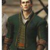 Greedfall Sir De Sardet Green Jacket