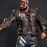 Royce Cyberpunk 2077 Jacket