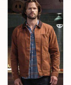 Sam Winchester Supernatural Jacket