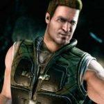 The Witcher 3 Wild Hunt Jhonny Cage Vest