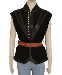 The Witcher 3 Wild Hunt Yennefer Vest