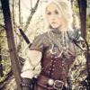 The Witcher Saga Vest