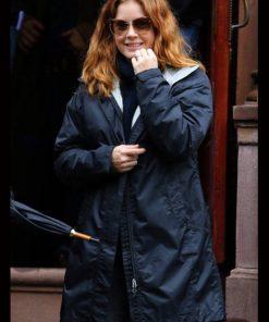 The Woman in the Window Amy Adams Coat