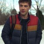 Tyler Locke Locke and Key Puffer Jacket
