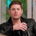 Supernatural Dean Winchester 10 Black Jacket