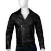 Supernatural Dean Winchester Black Jacket