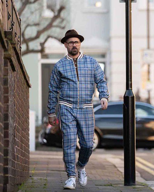 The Gentlemen Coach Track Suit