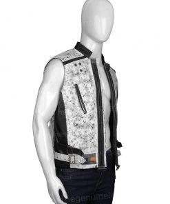 A Star Wars Story Alden Ehrenreich Solo Vest