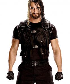Colby Daniel Lopez Tactical Swat Vest