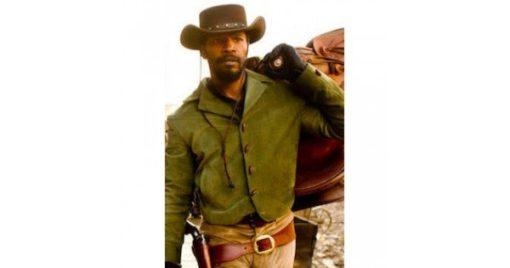 Django Unchained Jamie Foxx Jacket