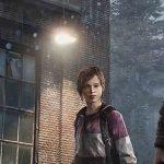 Ellie The Last Of Us Part II Hoodie