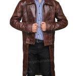 Outlander Jamie Frasers Coat