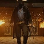 Red Dead Redemption II Arthur Morgan Trench Coat