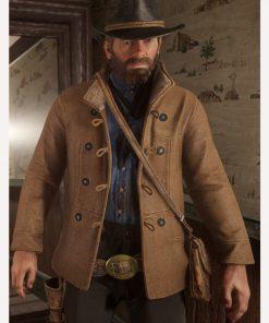 Scout Red Dead Redemption 2 Jacket