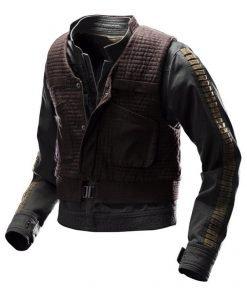 Star Wars Rogue One Jones Jyn Jacket