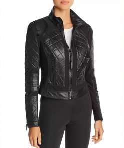 Westworld Evan Rachel Wood Black Jacket