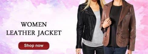 Women-jacket