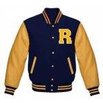 Archie Andrews Riverdale Letterman Varsity Jacket