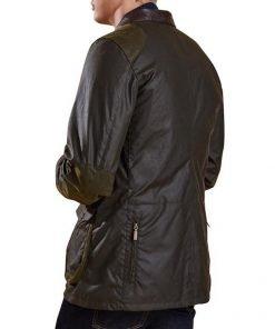 Skyfall James Bond Beacon Sports Brown Jacket