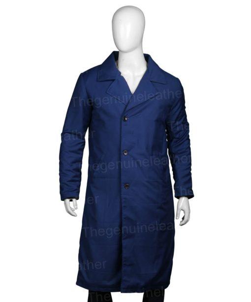 The Gentlemen Ray Trench Coat
