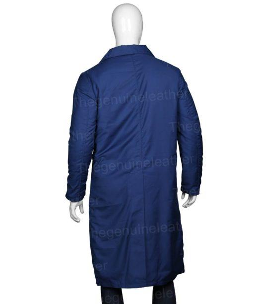 The Gentlemen Trench Coat