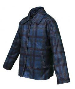 Beth Dutton Yellowstone Blue Jacket