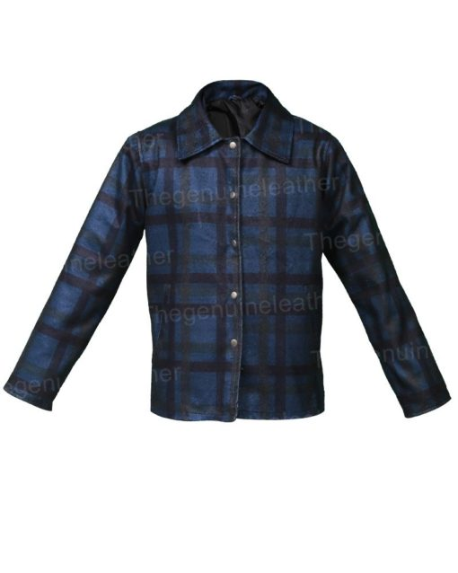 Beth Dutton Yellowstone Flannel Jacket