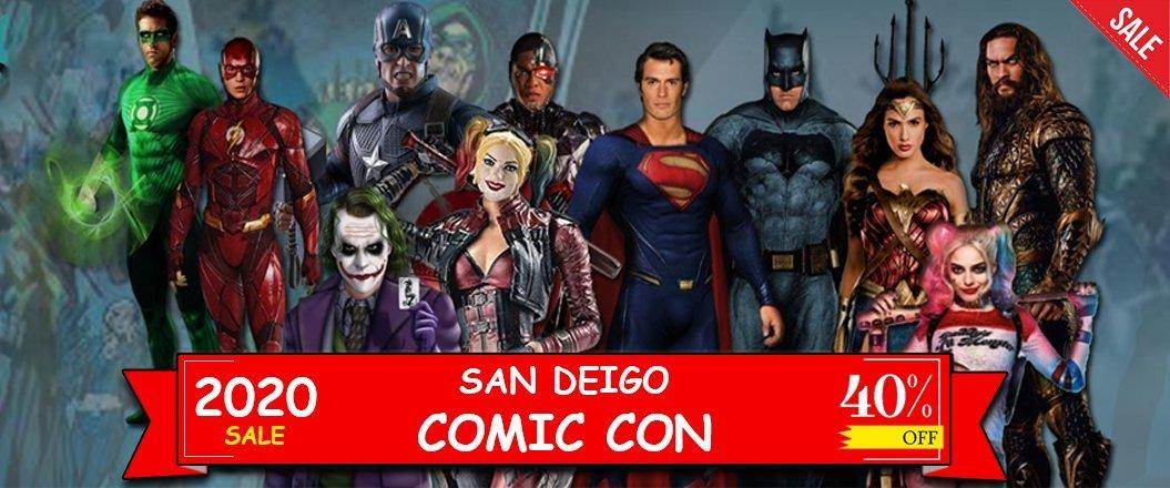 Comic-Con-Sale