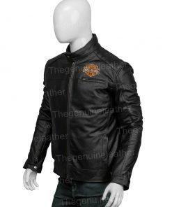 Harley Davidson Black Jacket