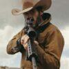 Yellowstone Lee Dutton Brown Jacket