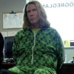 Will Ferrell Eurovision Song Contest Tracksuit