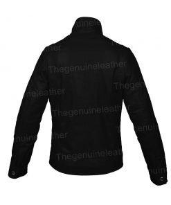 Womens Black Jacket