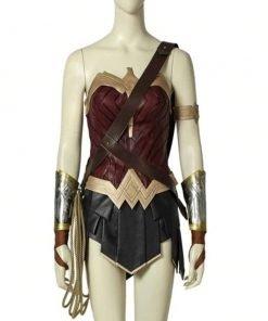 Wonder Woman 1984 Diana Prince Corset