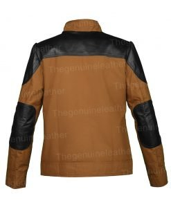 Andy The Old Guard Jacket
