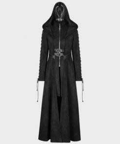 Dark Angel Gothic Coat