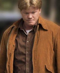Ed Blumquist Fargo Brown Jacket