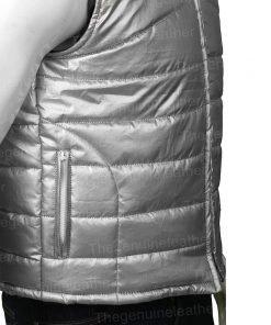 Eurovision Song Contest Lars Erickssong Puffer Vest