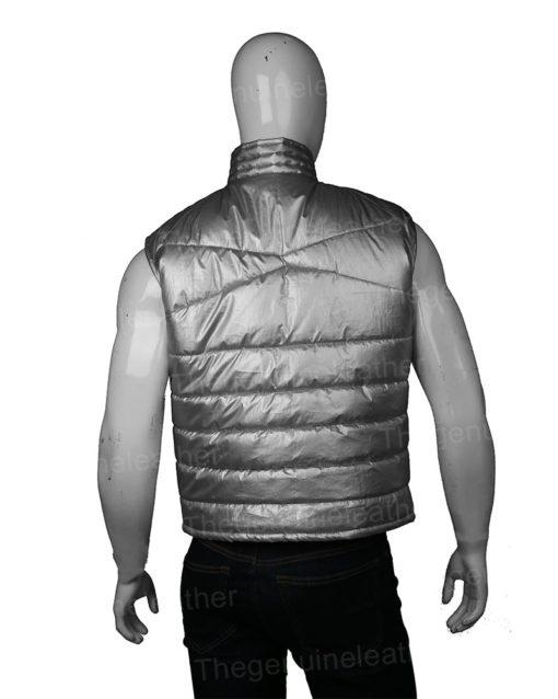 Eurovision Song Contest Lars Erickssong Vest