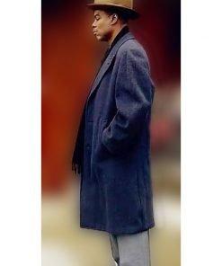 Fargo S04 Loy Cannon Trench Coat