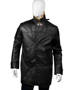 Gangs of London Kinney Edwards Black Coat
