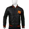 Halloween 78 Bomber Jacket