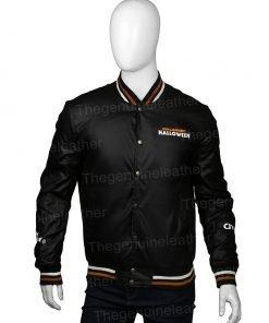 Halloween John Carpenter 1978 Jacket