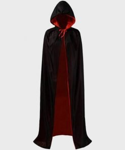 Halloween Vampire Cloak