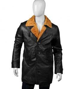 Kinney Edwards Gangs of London Leather Coat