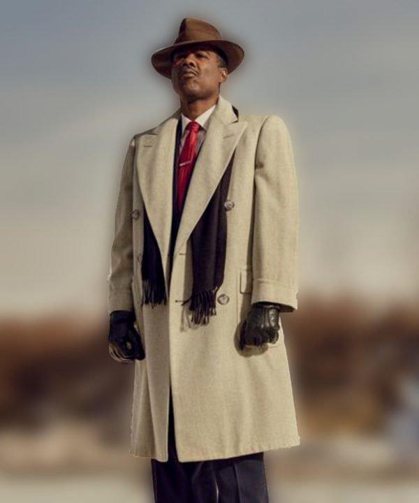Loy Cannon Fargo S04 Coat