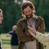 Outlander Jamie Fraser Brown Coat