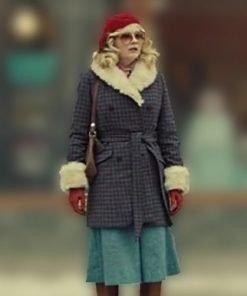 Peggy Blumquist Fargo Shearling Coat