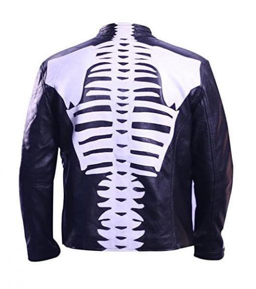 Halloween Skeleton Jacket