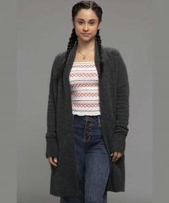 Stargirl Yolanda Montez Coat