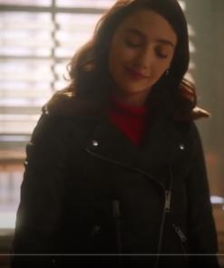 The Flash S06 Sue Dearbon Jacket